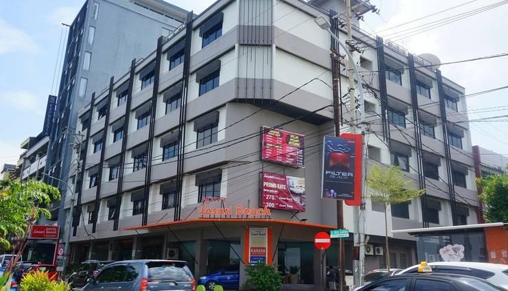 Losari Beach Hotel Makassar - Appearance
