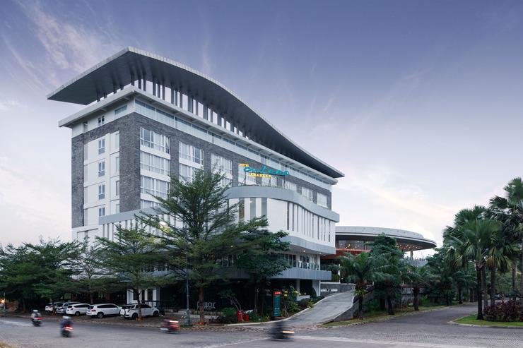 Antero Hotel Jababeka Bekasi - Antero - Buliding 1