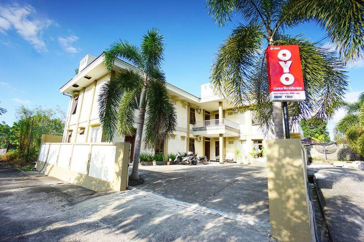 OYO 1292 Lieke Residence Manado - Facade