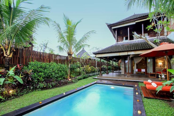 Candy Villa Bali - Candy Villa