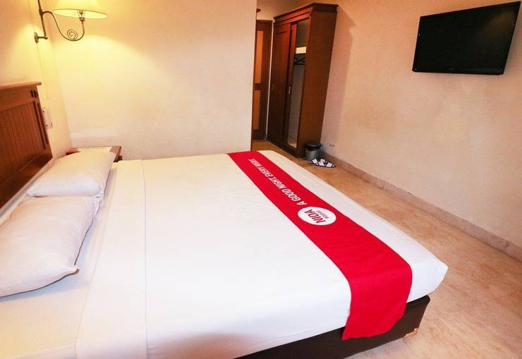 NIDA Rooms Cisarua KM 22 Bogor - Kamar tamu