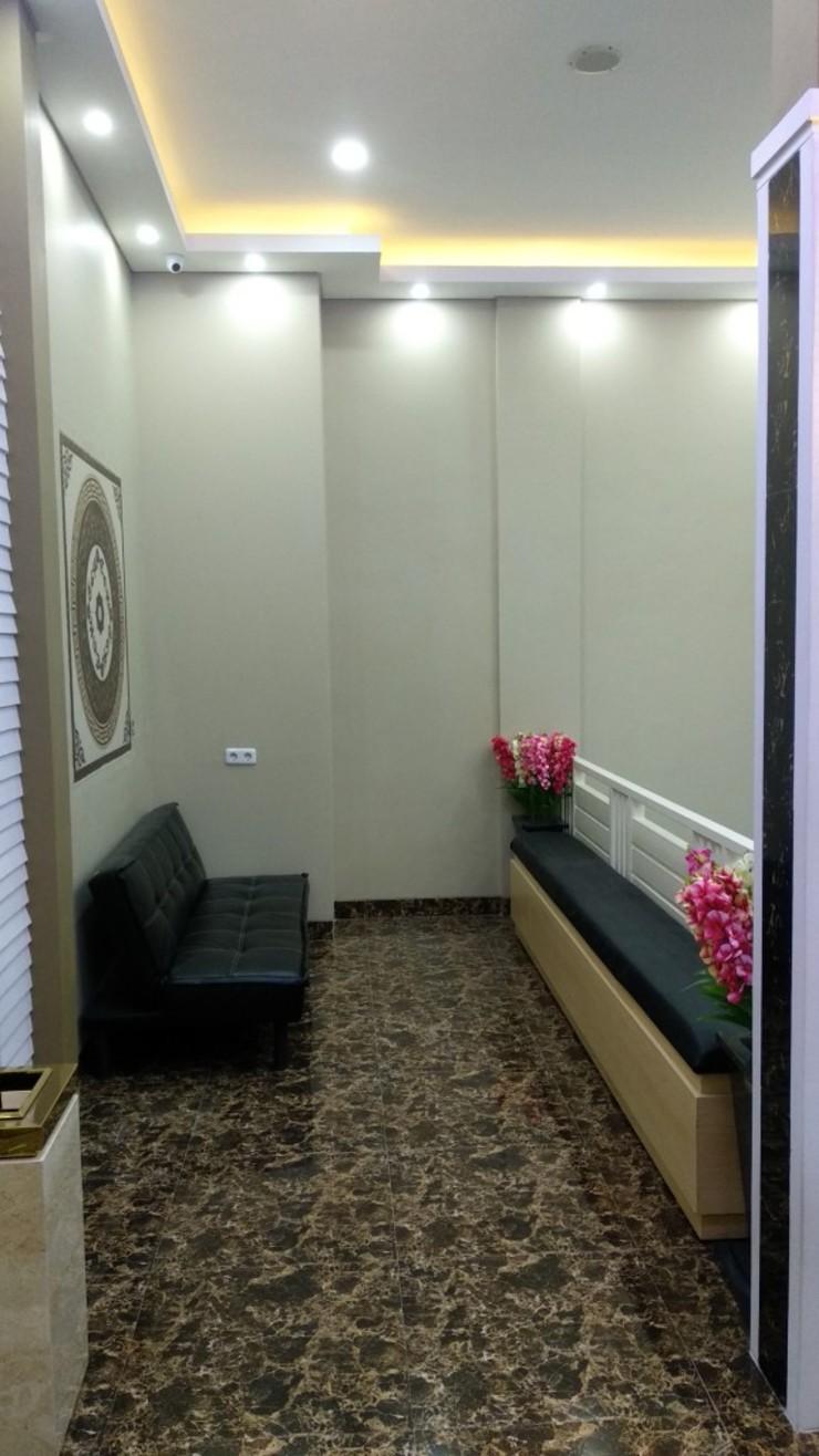 RangkayoBasa Guest House Padang - lobby