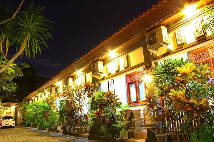 The Yuma Hotel Bali Bali - Appearance