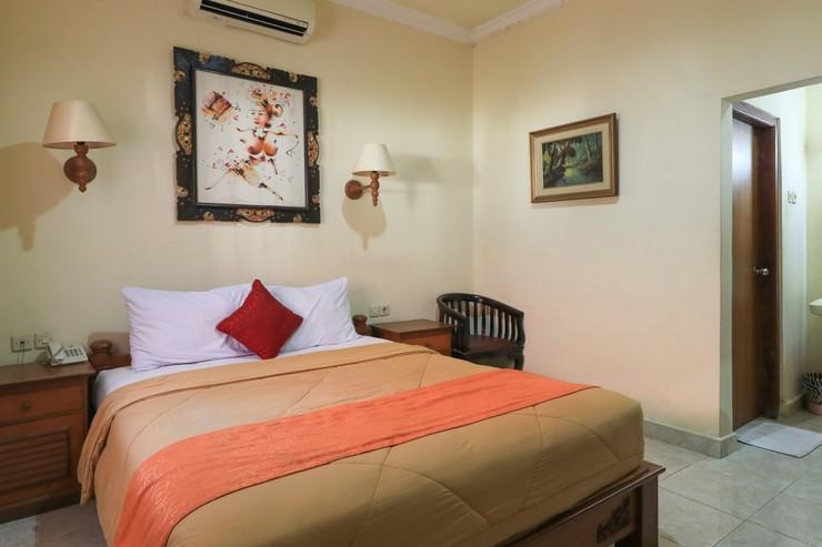 The Yuma Hotel Bali Bali - Bedroom