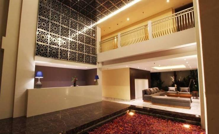 Signature Hotel Bali - Lobi