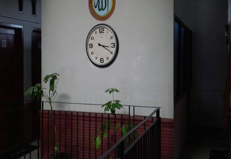 Pondok Inap Shofwa Surabaya - Interior