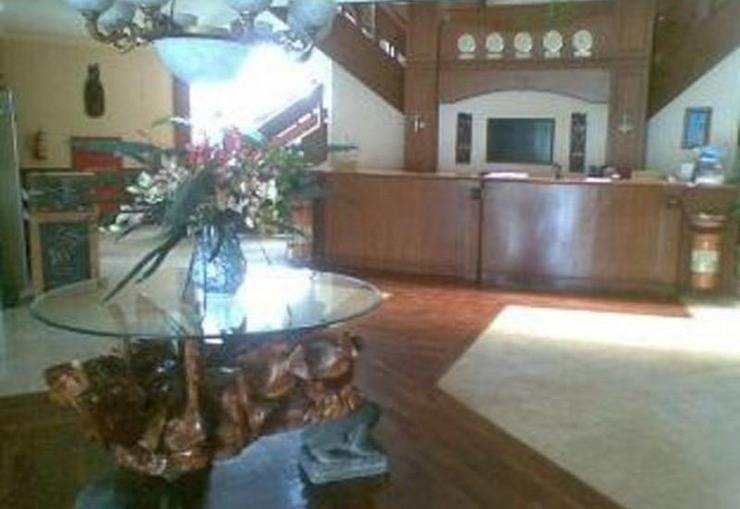 Nirmala Hotel Biak - Lobi