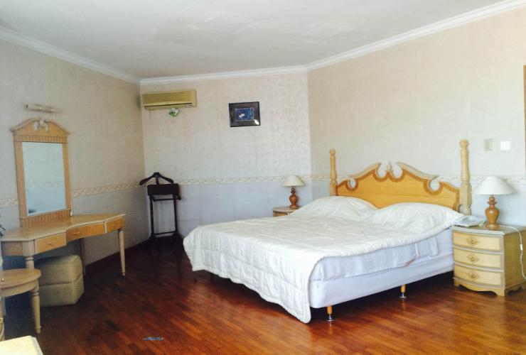 Nirmala Hotel Biak - room
