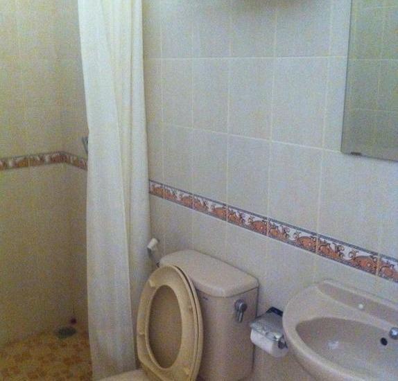 Damai Residence Semarang - Kamar mandi