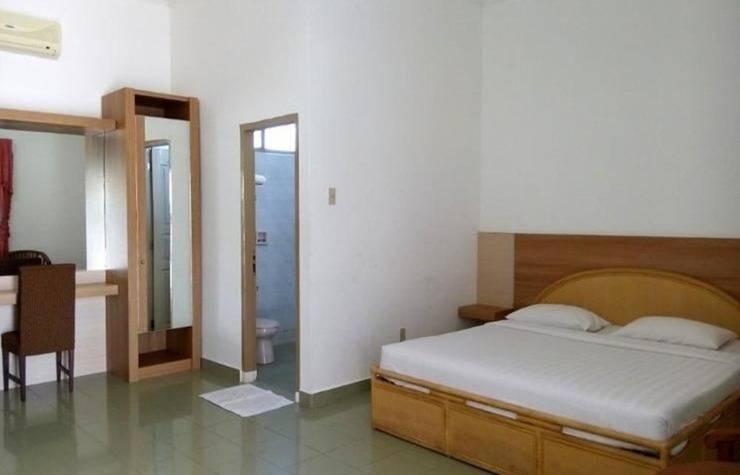 Hotel Citra Sungailiat Bangka - Kamar Junior Suite
