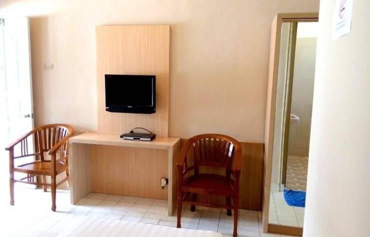 Hotel Citra Sungailiat Bangka - Interior