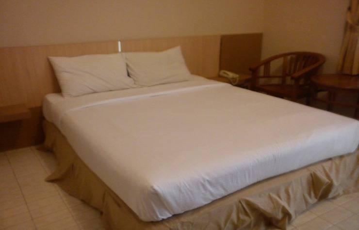 Hotel Citra Sungailiat Bangka - Kamar Standard