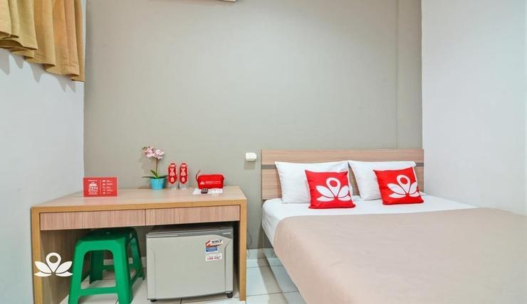 ZEN Rooms Karet Pedurenan Jakarta - Room