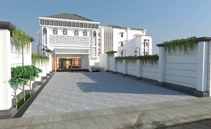 Review Hotel Ayaartta Hotel Malioboro (Jogja)