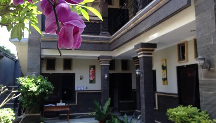 Bali Semesta Hostel Bali - Bali Semesta Hosetel