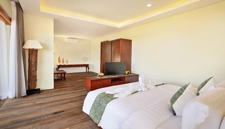 The Miracle Villas Nusa Dua Bali - Room