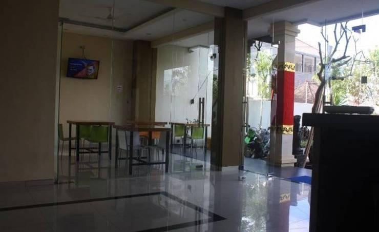 Hotel Mandari Bali - Interior