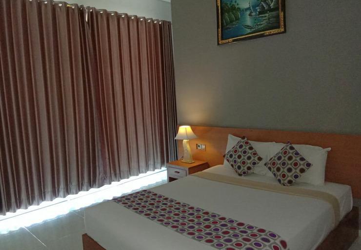 Hotel Mandari Bali - kamor superior