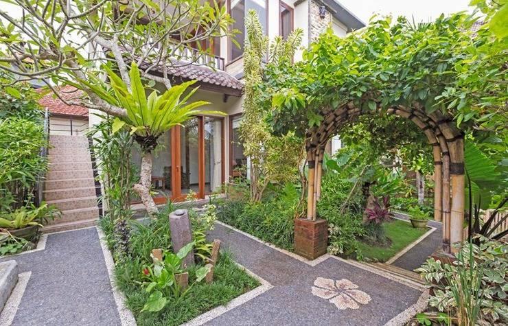 Review Hotel Bije Sari Suite Bisma (Bali)