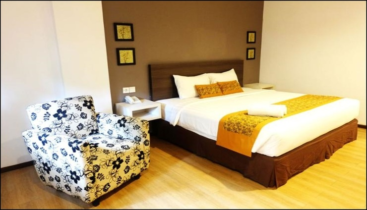 Sunwood Arianz Hotel managed by BENCOOLEN Mataram - room