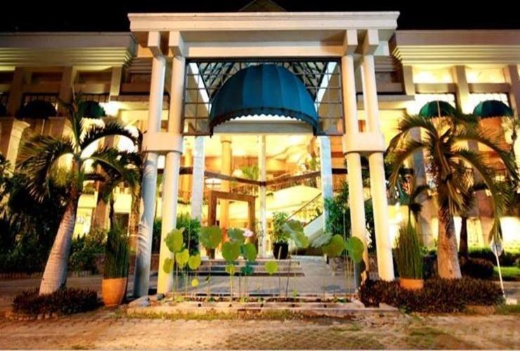 Bentani Hotel & Residence Cirebon - Hotel Building