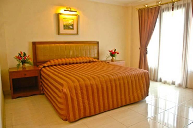 Resort Prima Coolibah Bogor - Kamar Deluxe