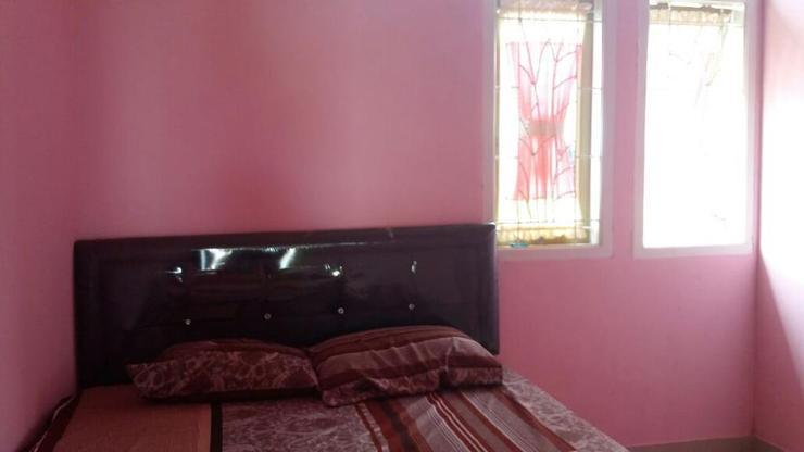 Miracle House Belitung - Guest room
