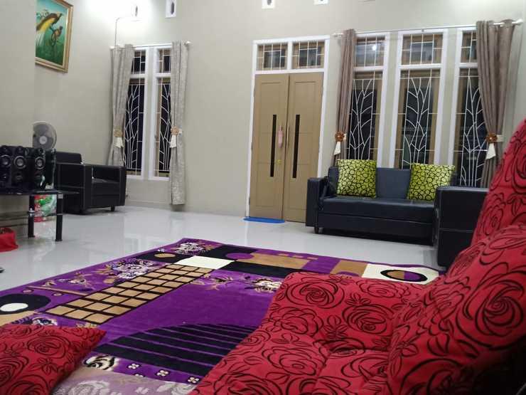 Miracle House Belitung - ruang