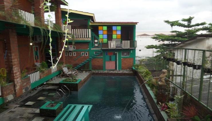 Omah Ndeliq Jogja Yogyakarta - Facilities