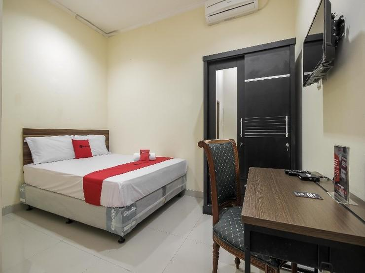 RedDoorz @ Meruya 2 Jakarta - Guestroom