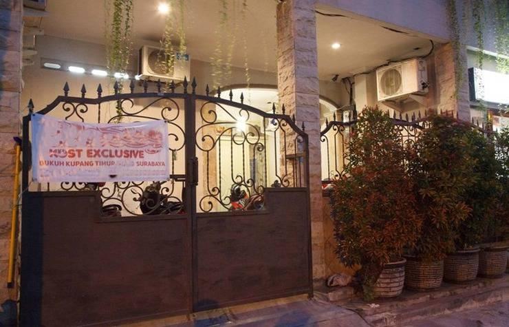 Harga Hotel RedDoorz   Dukuh Kupang Timur (Surabaya)