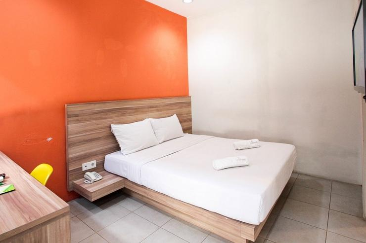 LeGreen Suite Supomo Jakarta - ROOM