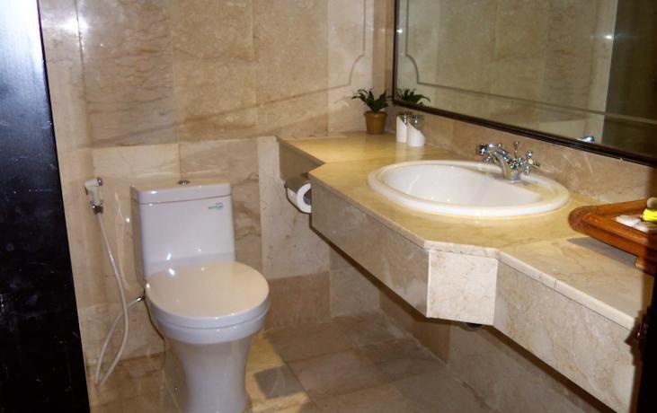 Regents Park Malang - Bathroom