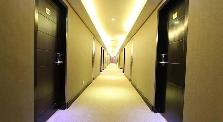 Regents Park Malang - Around Hotel