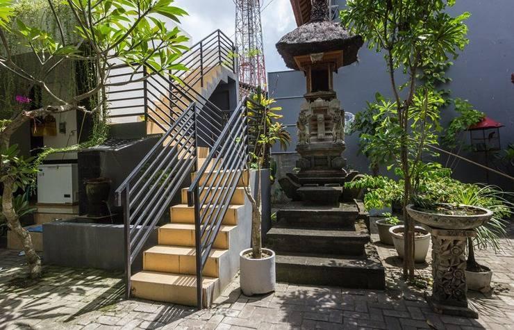 RedDoorz @ Bunut Sari Legian Bali - Eksterior