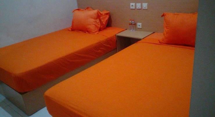Hotel Mutiara Panderman Malang - Guest room