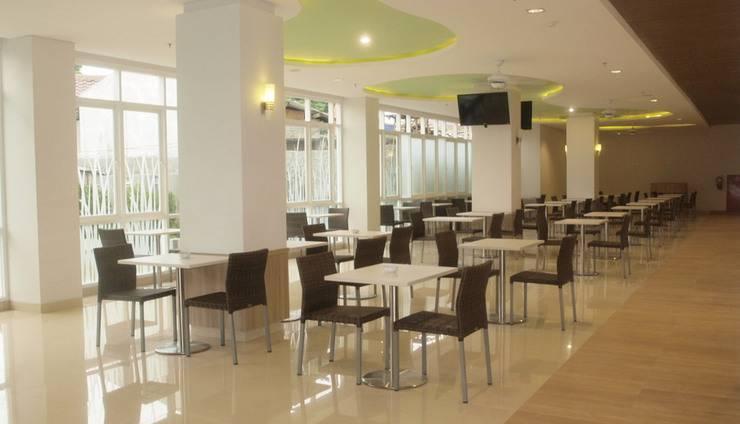 IZI Hotel Bogor - Resto