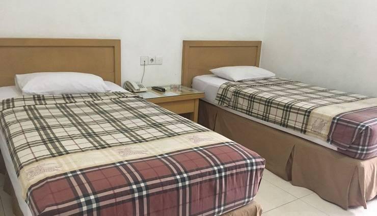 Hotel Sulawesi Kertajaya Surabaya - Superior Room