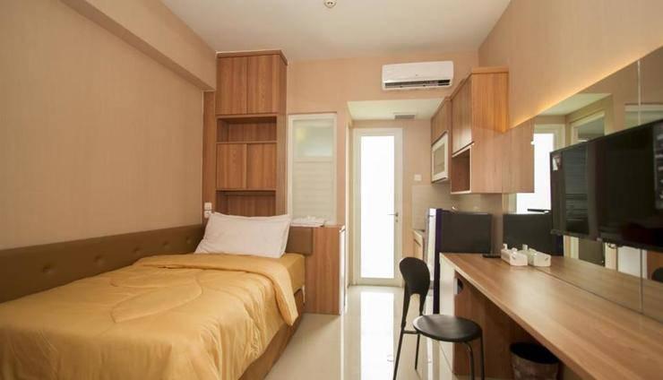 Wensroom Seturan Student Castle Apartment Yogyakarta -