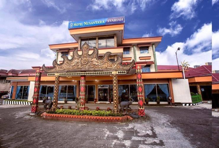 Hotel Nusantara Syariah Lampung -