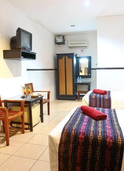 Taman Sari Beach Inn & Hostel Legian - Taman Sari Resort