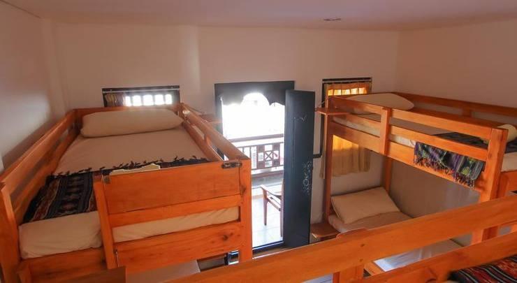 Taman Sari Beach Inn & Hostel Legian - Dormitory Bed