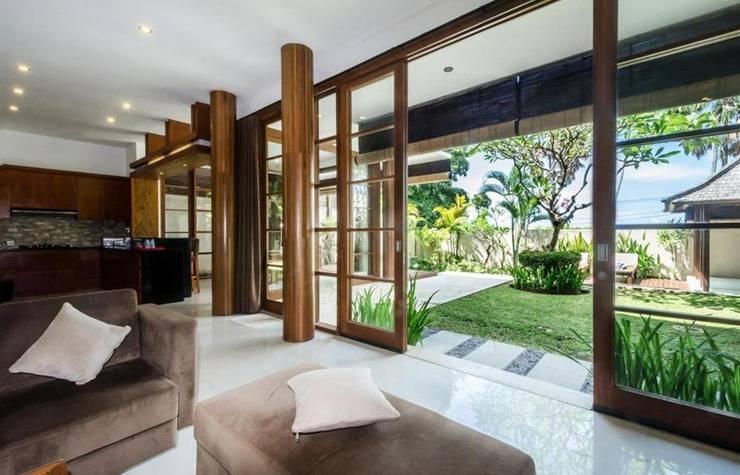 Bale Gede Villas Bali - Eksterior