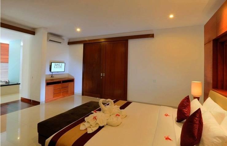 Bale Gede Villas Bali - Kamar