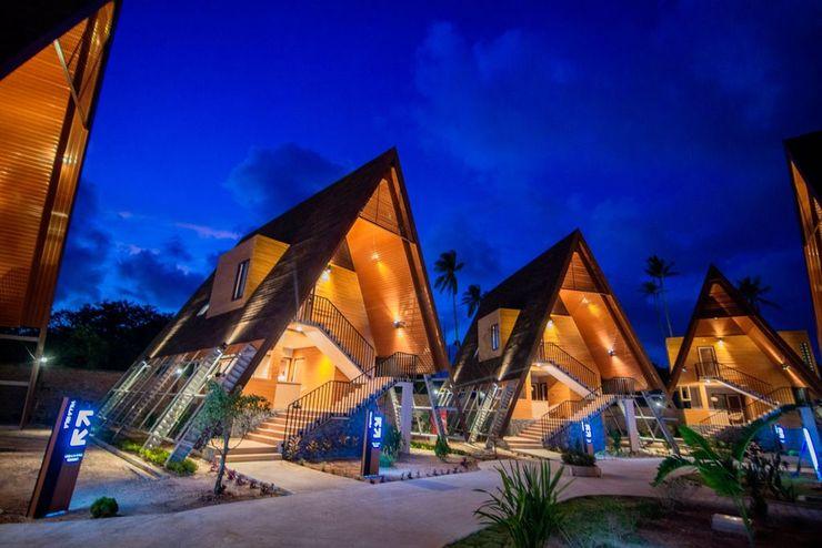 One of A Kind Resort @Trikora Beach Bintan Bintan - Facade
