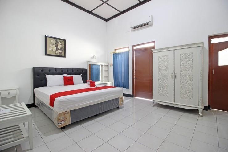 RedDoorz Plus @ Taman Siswa 3 Yogyakarta - RD