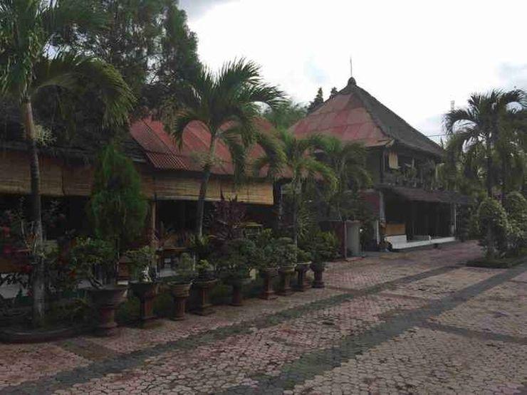 Hotel Sari Bali - exterior