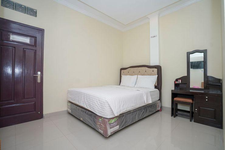 Grand Putri Sriwijaya Palembang - Bedroom