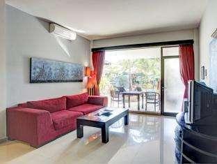 Marinos Place Bali - Ruang tamu
