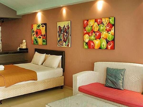Marinos Place Bali - Kamar Deluxe